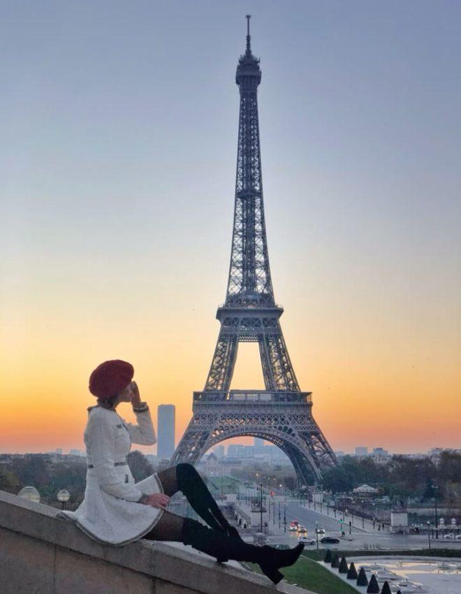 Weekend a Parigi
