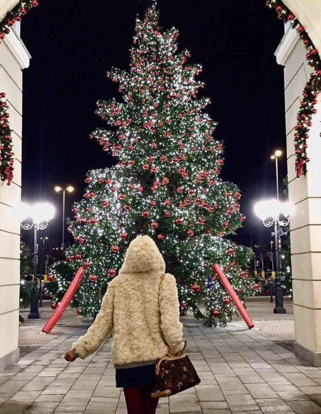Caro Babbo Natale quest'anno vorrei