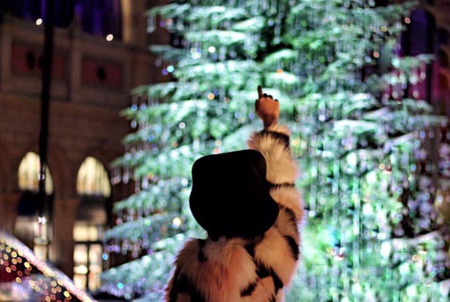 Zurigo a dicembre