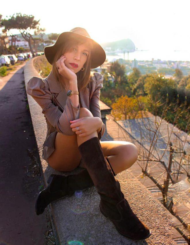 Luoghi instagrammabili a Napoli: scopriamoli con 3 look autunnali