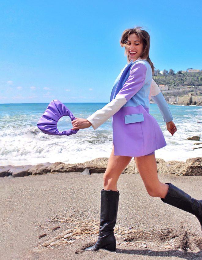 Pantone primavera: la moda ispirata dai fiori
