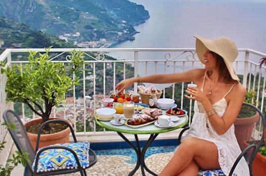 Weekend a Ravello